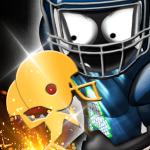 Stickman Football – The Bowl – Американский футбол
