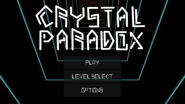Crystal Paradox