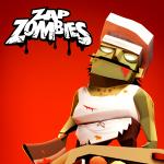 Zap zombies bullet clicke – новый зомби-шутер