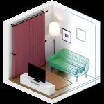 Planner 5D – Дизайн Интерьера