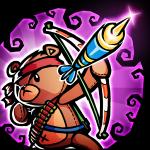 Dream Вefense – защитите медвежонка от монстров!