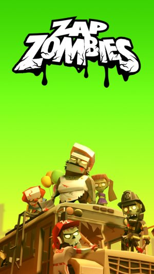 Zap zombies bullet clicke