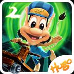 Hugo Troll Race 2 – раннер