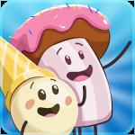 Sugar Slide – новая красочная головоломка!