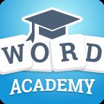 Word Academy – разгадай сотни таблиц со спрятанными словами!