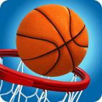 Basketball Stars – симулятор баскетбола