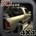 4×4 Offroad Truck – гоночный симулятор