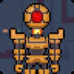 MadRobot X – пиксельный экшен