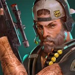 League of War: Mercenaries – военная стратегия