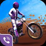 Viber Xtreme Motocross – новый мотокросс с мультиплеером