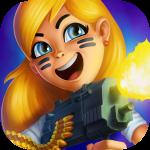 Mad Bunny 2 Apocalypse – защити деревню от мутантов!