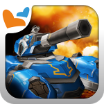 Tank Hit – онлайн битвы танков