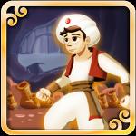Aladdin – платформер мультфильма Аладдин