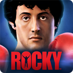 Real Boxing 2 ROCKY – бокс на Андроид