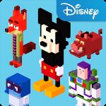Disney Crossy Road – окажи помощь диснеевским персонажам