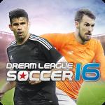 Dream League Soccer 2018 – легендарный футбольный симулятор