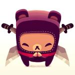 Bushido Bear – файтинг