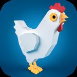 Boom Hens – курица в бегах