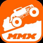MMX Hill Climb – гонки на монстрах