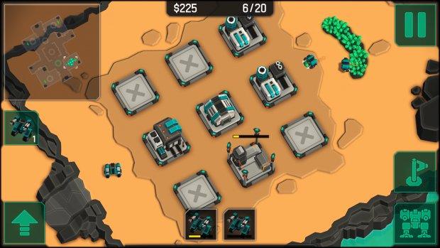 MechCom 2 - 3D RTS