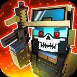 CUBE Z (Pixel Zombies) – противостояние зомби