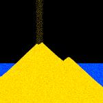 Песочница – успокаиваем нервы