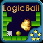 LogicBall – головоломка