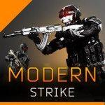 Modern Strike Online – новый онлайн 3D шутер!