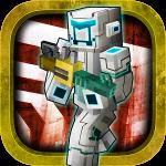 Cube Wars: Clone Commando – экшен в стиле майнкрафта