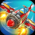 Боевой Самолет Игра Стрелялки – сражение с гоблинами