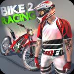 Bike Racing 2 : Challenge – онлайн мотокросс