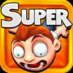 Super Falling Fred – кровавый раннер!
