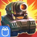 Wif Soccer Battles – танковые сражения