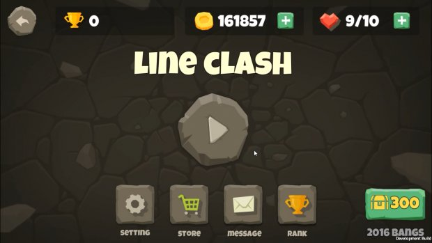 LineClash