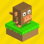 Monkey Rope – Endless Jumper – мартышка в приключенческом мире