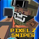 Pixel Z Sniper – Last Hunter – снайперский шутер