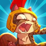 Tap Cats: Idle Warfare – война миров