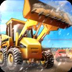 Loader Dump Truck Hill SIM2 – карьерных самосвалов холм SIM2