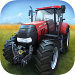 Farming Simulator 14 – симулятор фермера!