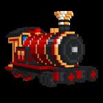 Tracky Train – исследование всевозможных путей