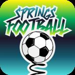 Springs Football – настольный футбол