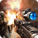 Zombie Overkill – истребитель зомби 3D