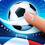 Flick Soccer France 2016 – стань звездой футбола