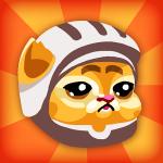 Cat Knight Story – противостояние котов