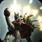 War Tortoise – жестокая война
