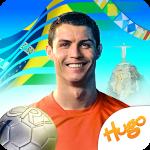 Cristiano Ronaldo: Kick'n'Run – управляй известный футболистом