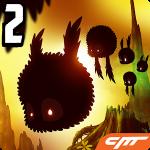BADLAND 2 – оригинальная игра с интересным дизайном