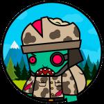Zombie Forest – выжить в лесу полном зомби