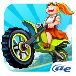 Stunt Racing – Trials Moto – незабываемая гонка