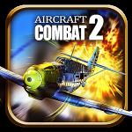 Aircraft Combat 2: Warplane War – воздушная стратегия
